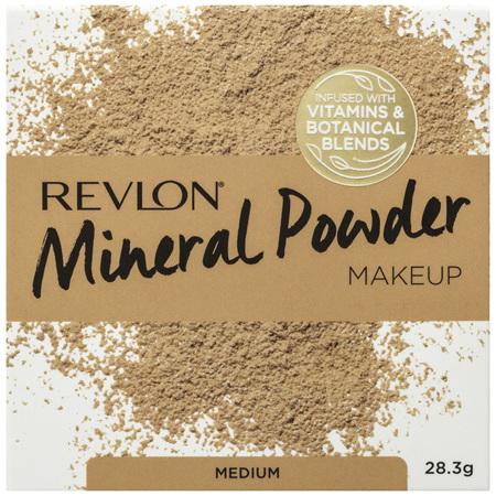 Revlon Mineral Powder Makeup Medium