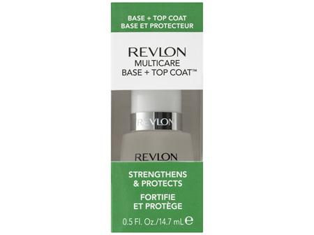 Revlon Multi-Care Base + Top Coat™