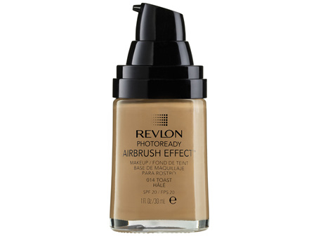 Revlon Photoready™ Airbrush Effect Makeup Toast