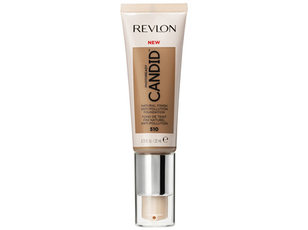 Revlon PhotoReady Candid™ Natural Finish Anti-Pollution Foundation Cappucinno