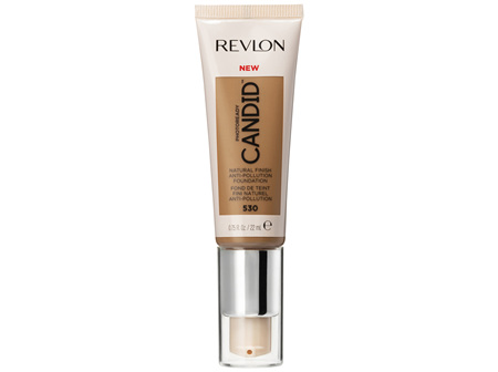 Revlon PhotoReady Candid™ Natural Finish Anti-Pollution Foundation Pecan