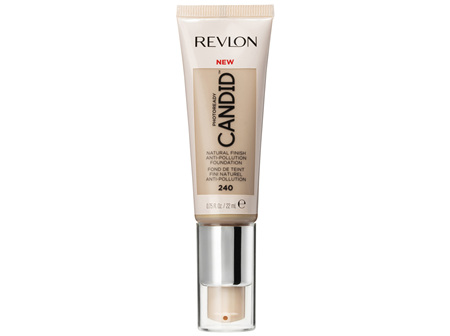 Revlon PhotoReady Candid™ Natural Finish Anti-Pollution Foundation Natural Beige