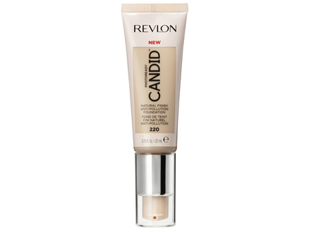 Revlon PhotoReady Candid™ Natural Finish Anti-Pollution Foundation Nude