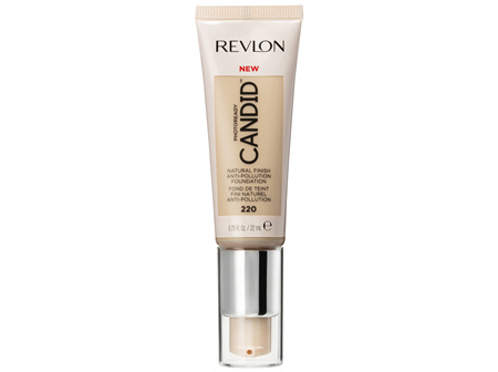 Revlon PhotoReady Candid™ Natural Finish Anti-Pollution Foundation Sand Beige