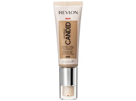 Revlon PhotoReady Candid™ Natural Finish Anti-Pollution Foundation Caramel