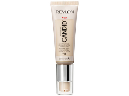 Revlon PhotoReady Candid™ Natural Finish Anti-Pollution Foundation Porcelain