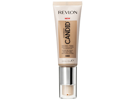 Revlon PhotoReady Candid™ Natural Finish Anti-Pollution Foundation True Beige