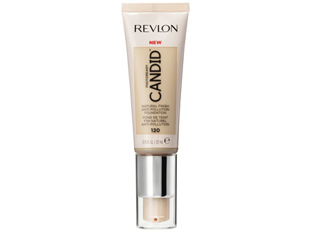 Revlon PhotoReady Candid™ Natural Finish Anti-Pollution Foundation Buff