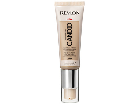 Revlon PhotoReady Candid™ Natural Finish Anti-Pollution Foundation Medium Beige