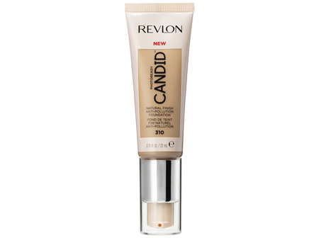 Revlon PhotoReady Candid™ Natural Finish Anti-Pollution Foundation Butterscotch