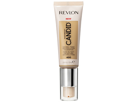 Revlon PhotoReady Candid™ Natural Finish Anti-Pollution Foundation Macadamia