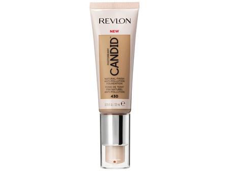 Revlon PhotoReady Candid™ Natural Finish Anti-Pollution Foundation Honey Beige