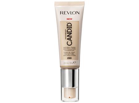 Revlon PhotoReady Candid™ Natural Finish Anti-Pollution Foundation Vanilla