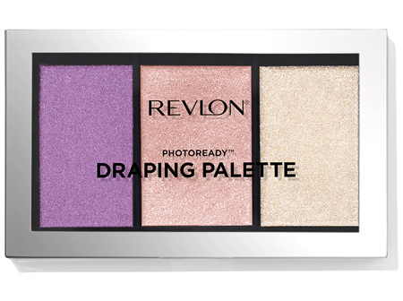 Revlon PhotoReady™ Draping Palette Galactic Lights