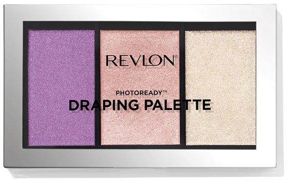 Revlon PhotoReady™ Draping Palette Galactic Lights