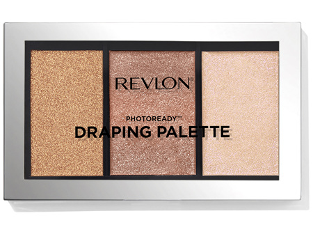 Revlon PhotoReady™ Draping Palette Paradise Lights