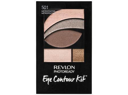 Revlon PhotoReady Eye Contour Kit™ Metropolitan