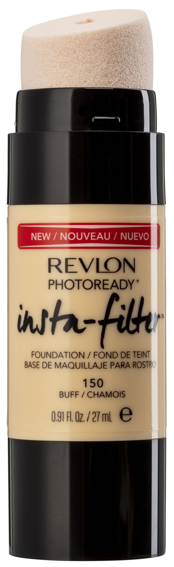 Revlon Photoready Insta-Filter™ Foundation Buff