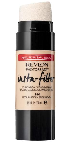 Revlon Photoready Insta-Filter™ Foundation Medium Beige