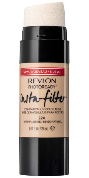 Revlon Photoready Insta-Filter™ Foundation Natural Beige