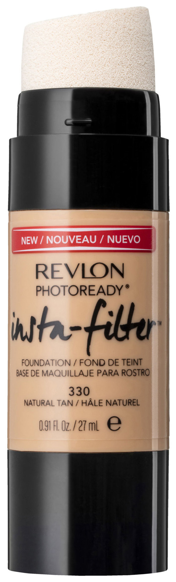 Revlon Photoready Insta-Filter™ Foundation Natural Tan