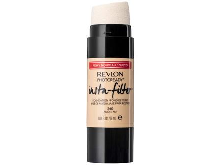 Revlon Photoready Insta-Filter™ Foundation Nude