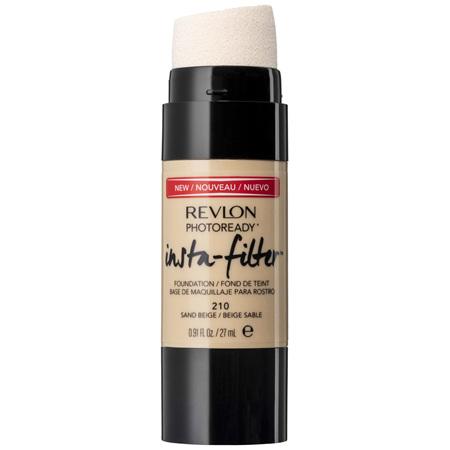 Revlon Photoready Insta-Filter™ Foundation Sand Beige