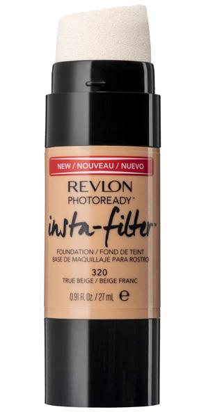 Revlon Photoready Insta-Filter™ Foundation True Beige