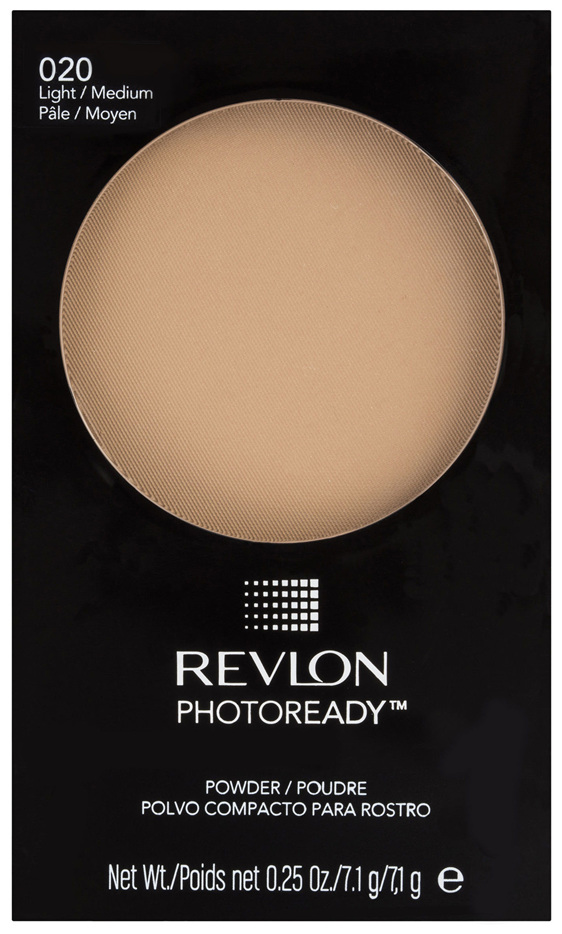 Revlon Photoready™ Powder  Light Medium