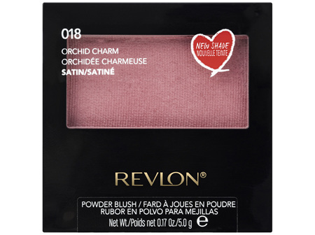 Revlon Powder Blush Orchid Charm