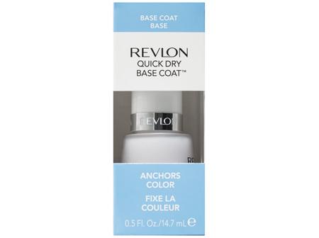 Revlon Quick Dry Base Coat™
