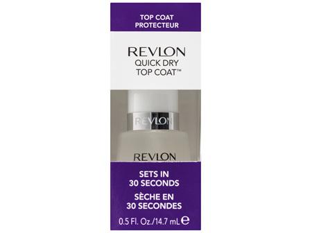 Revlon Quick Dry Top Coat™