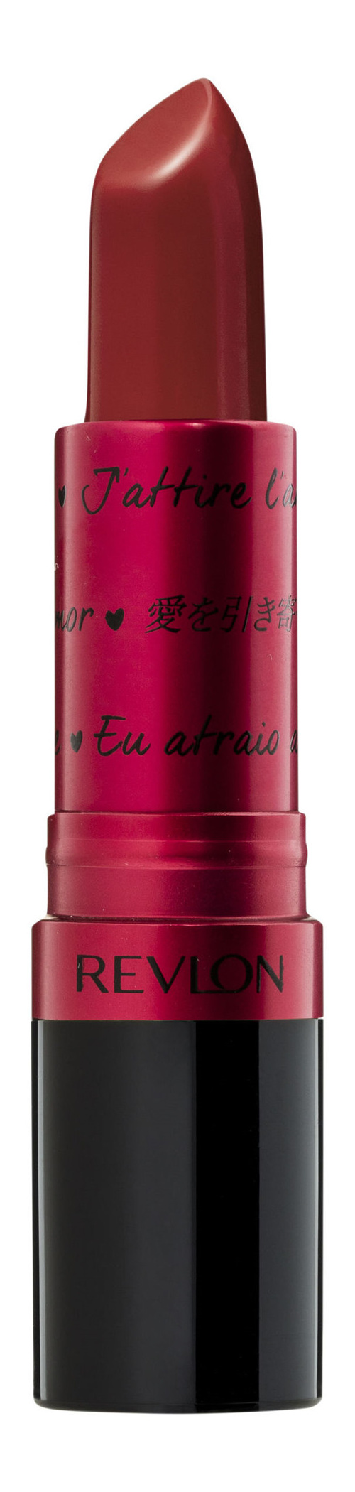 Revlon Super Lustrous™ Lipstick 072 Love Is On