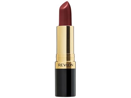 Revlon Super Lustrous™ Lipstick Berry Rich