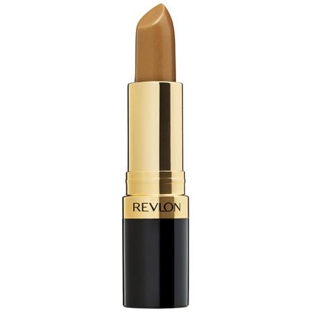 Revlon Super Lustrous™ Lipstick Gold Goddess