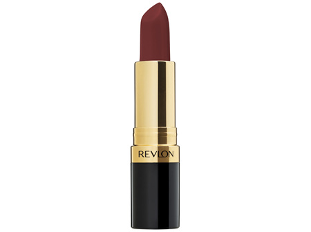 Revlon Super Lustrous™ Matte is Everything Lipstick in Red Rules the World