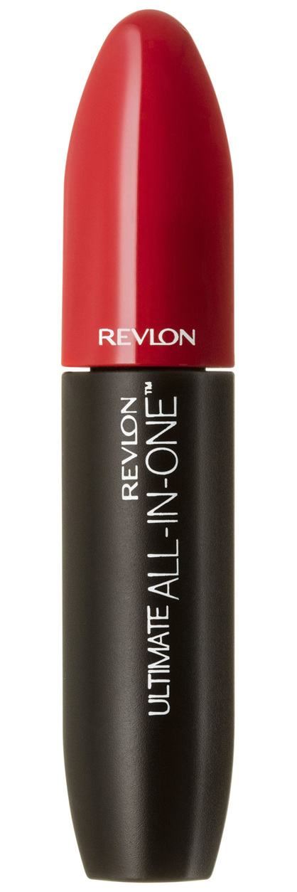Revlon Ultimate All-In-One™ Mascara Blackened Brown