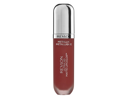 Revlon Ultra HD Matte Lipcolor™ In Metallic Matte Flare