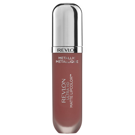 Revlon Ultra HD Matte Lipcolor™ In Metallic Matte Gleam