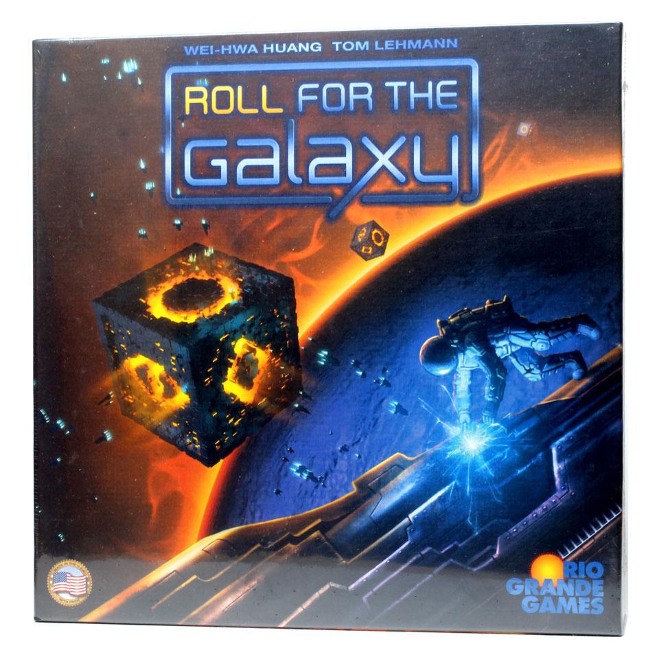 Resultado de imagem para roll for the galaxy
