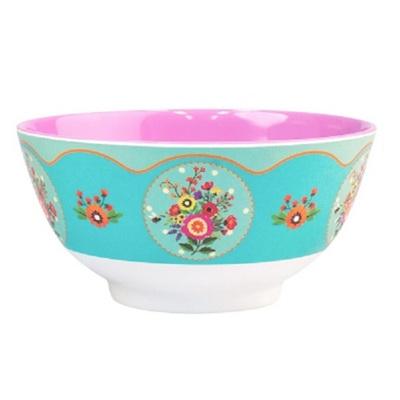 Romantic Garden Bowl