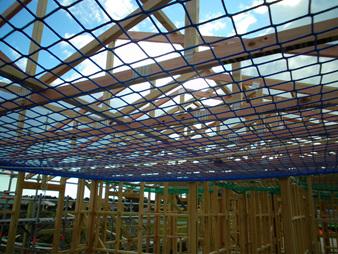 Roof Nets