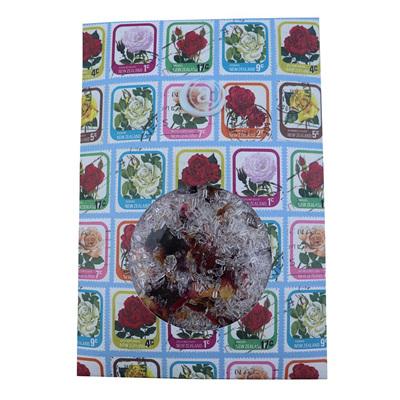 Rose  Bath  Salts -Envelope