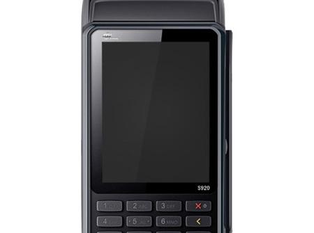 S920 WETCOVER