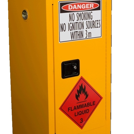 Safety Cabinets - Flammable