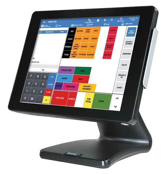 SAM4s SAP-6600