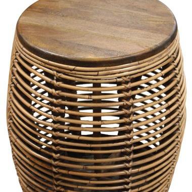Sanur Kubu Side Table