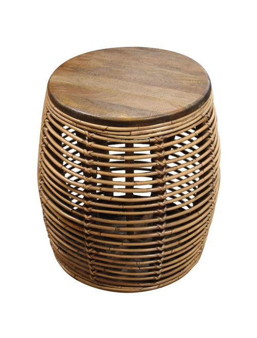 Sanur Kubu Side Table