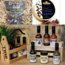 Sauces, Specialty Foods & Sweets