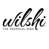 'SAY IT WITH A WILSHI' - BRIDE MAGAZINE